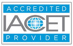 PeopleKeys is an IACET Authorized Provider