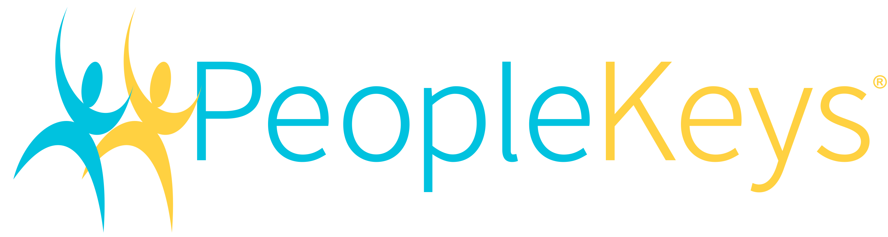 PeopleKeys - The Power of Personality