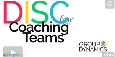 DISC-for-coaching-teams