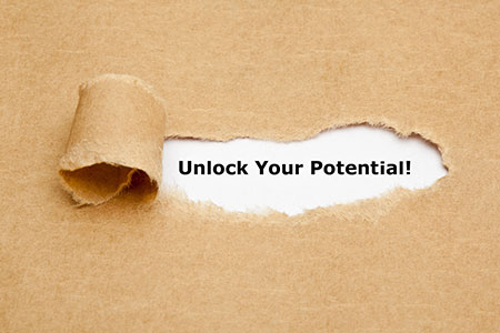 Unlock your human potential