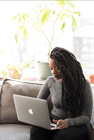 adult-apple-device-beautiful-black-girl-1181497