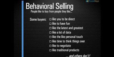 behavioral-selling