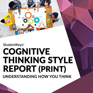 studentkeys_cognitive_thinking_style_report