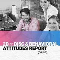 2D Report - DISC and BAI