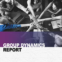 Report-Group Dynamics