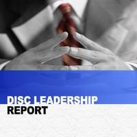 DISC Leadership Report
