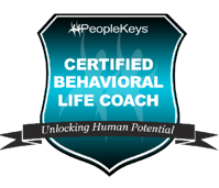Certified Behavioral Life Coach