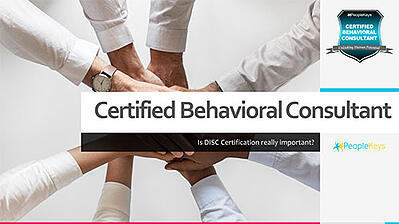 Is DISC certification really important? eBook
