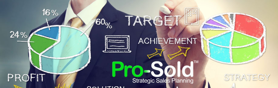 Pro-Sold Sales Method
